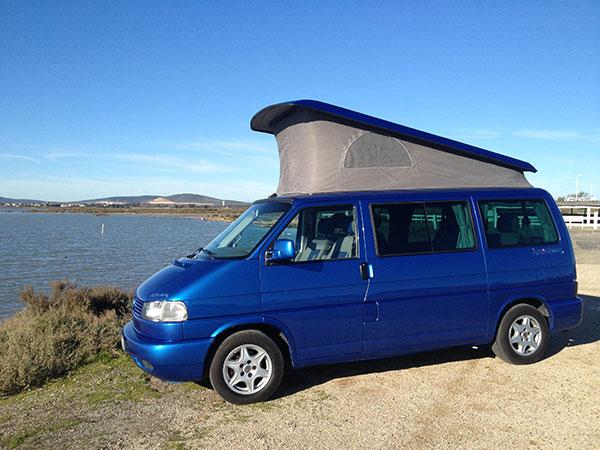 Multi Van