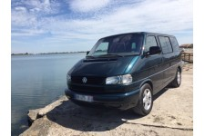 VW T4 Multivan Génération - HV