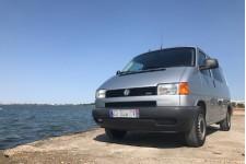 VW T4 Transporter Love2 - HV