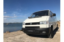 VW T4 Transporter Syncro long 2.5 TDI 2001