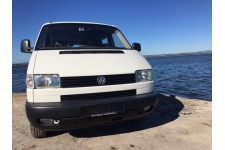 VW T4 Transporter long Syncro
