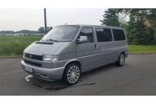 VW T4 Transporter long