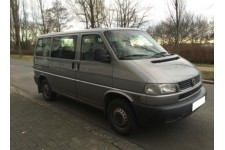 VW T4 Transporter 2.5TDI 102cv