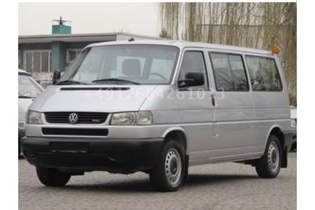 VW T4 Transporter 2.5TDI 151cv