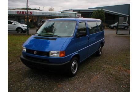 VW T4 Transporter 2.5TDI 88cv