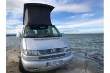 VW T4 Multivan Westfalia aménagé 2.5TDI 102cv