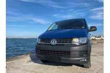 VW T6 4Motion long 2.0 TDI 140cv 6pl