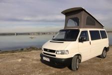 VW T4 Caravelle Westfalia - HV
